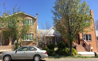 紐約兩華裔將舊房改巨屋 鄰居成「夾心餅」