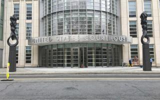 纽约华裔青年违反缓刑规定 或将入狱
