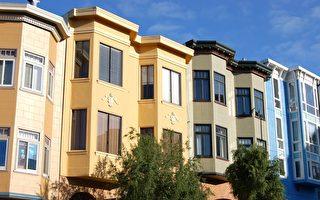 旧金山房价高涨后出现的稀奇事