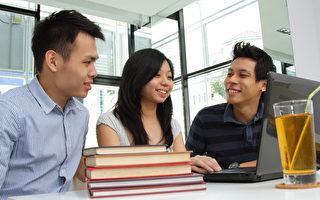 中國學生海外讀書三大趨勢 留學後服務興起