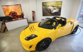 18家公司聯合提議 促澳洲增電動汽車銷量
