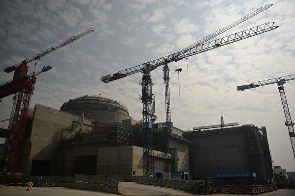 周晓辉:副校长跳楼与广东核电厂出事