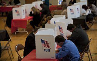 东北5州初选即将登场 川普希拉里仍有压力