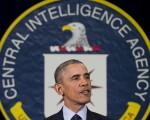 美國總統奧巴馬於2016年4月13日表示,以美國為首的聯軍對伊斯蘭國進行的空襲任務,已經協助伊拉克和敘利亞收復被這個激進組織佔領的大部分地區,他看到了成功在望的優勢。(SAUL LOEB/AFP/Getty Images)
