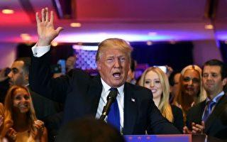 共和黨總統候選人移師加州 爭戰激烈