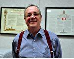 加拿大安省议员称告江鼓舞人心