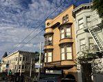 舊金山有房的業主越來越不願意出租房子。僅為搭配用圖。(章德維/大紀元)