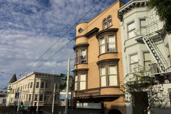 旧金山湾区房价超过危机前鼎盛时期
