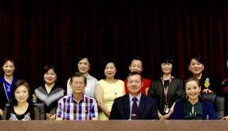 美国华裔舞协公演 本周末两日有约