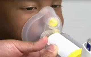 濫用吸入器  逾三成加拿大哮喘兒誤診