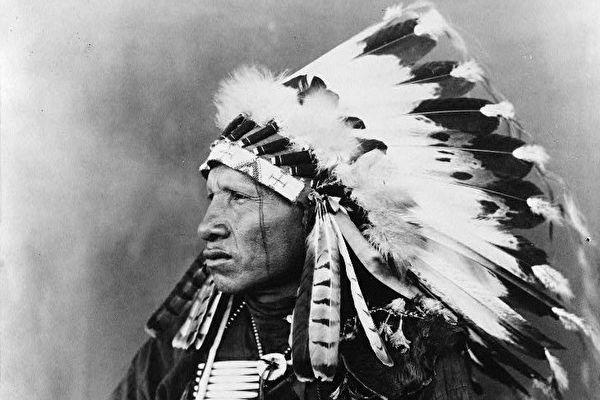 研究:北美印第安人与亚洲渊源复杂深远