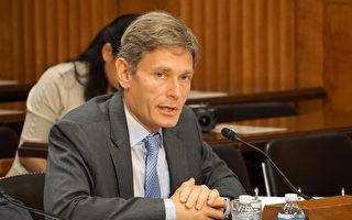 美國務院人權助卿參院作證  談中國人權
