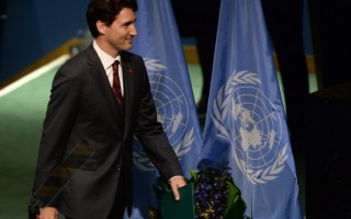 加拿大欲重振當年聯合國雄風