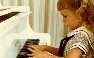 钢琴学习 给孩子更好的前程