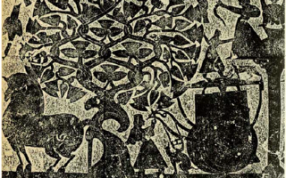 【文史】上古神迹——羿射九日济万民