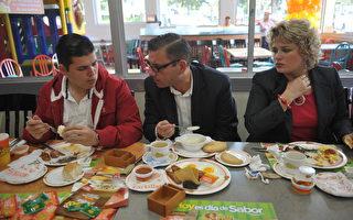澳洲人攝糖量超任何時期 青少年尤為嚴重