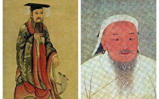 """【帝国遗产】失踪的殷商大军""""现身""""之谜"""