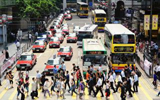 香港2016加薪幅度創三年新低