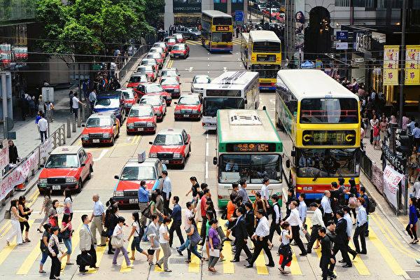 香港2016加薪幅度创三年新低