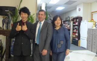 纽约华裔青年溜滑板被捕  检方撤案