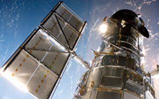 哈勃望远镜上太空26周年 精彩宇宙图像回顾
