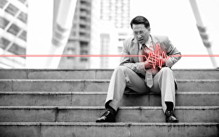 這8種職業者,要注意保護心臟健康!