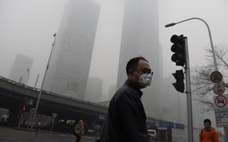 PM2.5让位 臭氧成北京首要污染物