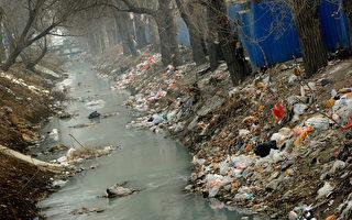 大陸202個城市優質地下水不足一成