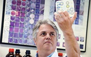 报告:抗生素滥用致未来每3秒有1人丧生