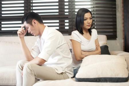 女人爱生气 小心三种病上身