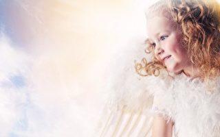 天使的微笑