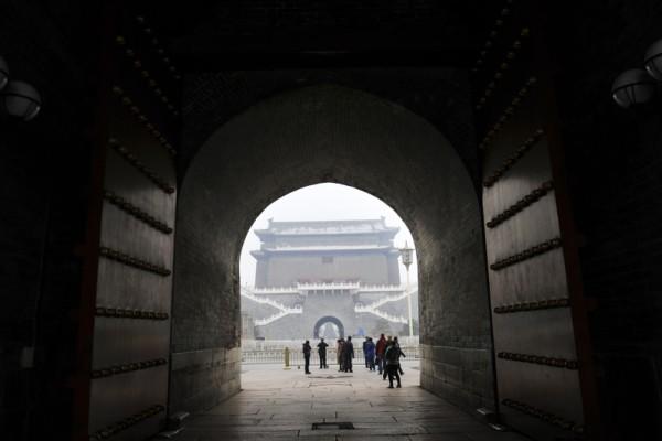 一位旅華美國人眼裡的中國:中共將崩潰