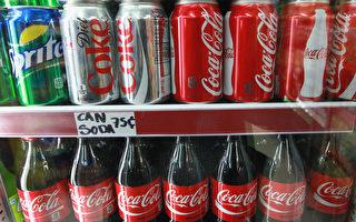 大陆男20年每日喝可乐成四肢瘫痪最大诱因