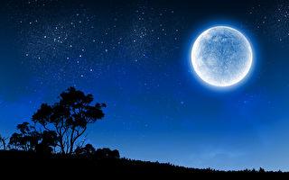 诗歌:咏月