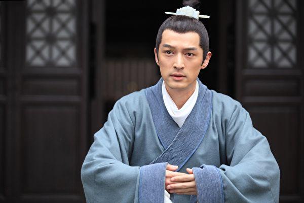 傳胡歌飾《琅琊榜3》大配角 趙麗穎擔女主角