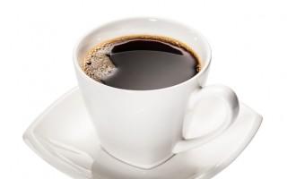 65岁后日饮咖啡两杯 降低老人痴呆风险36%