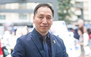 硅谷門洛帕克(Menlo Park)市議員候選人楊承志:創新解決城市難題