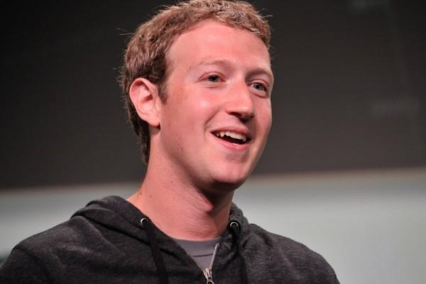 Facebook傳播假消息助特朗普勝選?朱克伯格反駁