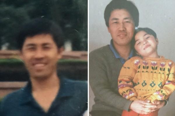 北京中學數學教師:我曾有個家