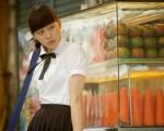欧阳妮妮的首部大银幕之作《六弄咖啡馆》剧照。(华联国际提供)