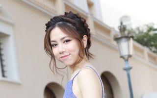 鄧紫棋入選美國時尚雜誌「美麗人物」榜單
