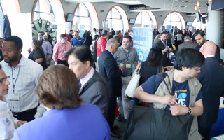 「紐約市場博覽會」  華裔小企業收穫大