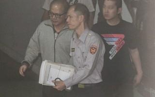 台立院采购弊案 林锡山依贪污罪起诉