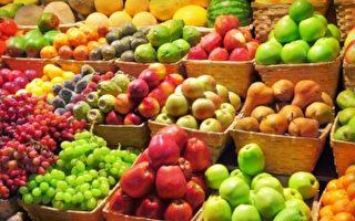 台4月物价指数 水果涨幅创43个月新高