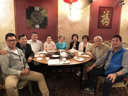 台湾美食厨艺巡回至波城