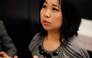 台湾女儿杨佳恬 荣膺欧盟文化亲善大使