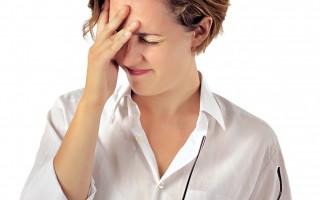 眩晕的指压缓解法及防止复发秘诀