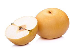 爱护妈妈的肺  多吃萝卜苹果和水梨