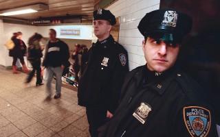 美警察提醒:搭地鐵時四種情況最招小偷