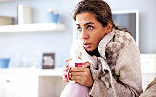 傳統療法是對的 研究:感冒病毒喜冷怕熱